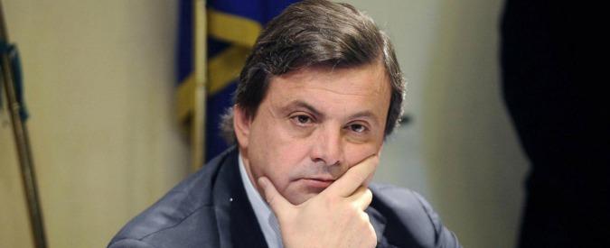 """Calenda ora prende le distanze da Renzi: """"Per creare lavoro e reddito non servono scorciatoie come i bonus"""""""