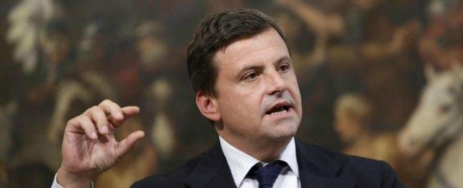 Alitalia, Calenda: 'Il prestito? Male necessario. I cittadini hanno già pagato 8 miliardi, attenti a come usiamo loro soldi'