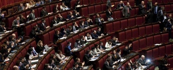 """Legge elettorale, ipotesi Legalicum? Di Battista: """"Nessun contatto col Pd"""". I verdiniani: """"Per il Mattarellum ci siamo"""""""