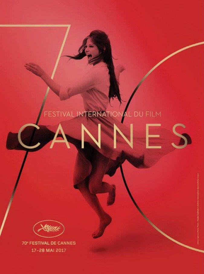 Festival di Cannes 2017, Claudia Cardinale sul manifesto (con polemica social) e Monica Bellucci madrina
