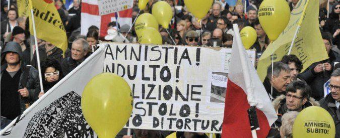L'Italia risponde alle Nazioni unite. Ma sulla tortura che non è ancora reato ( e non solo) mente
