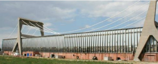 Mantova, al via la trattativa tra enti e Pro-gest sul progetto di rilancio della ex cartiera Burgo
