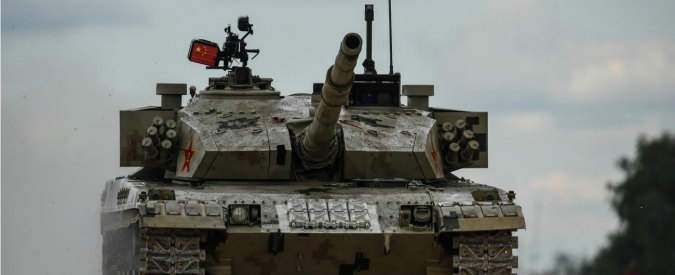 """Cina, analisti militari dopo decisione Trump su armi: """"Deve aumentare la propria spesa per la Difesa"""""""