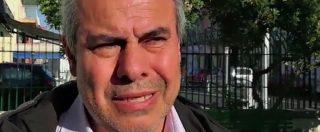 """Torre del Greco, arrestato sindaco Ciro Borriello: """"Inventò allarme sanitario per favorire ditta amica"""""""