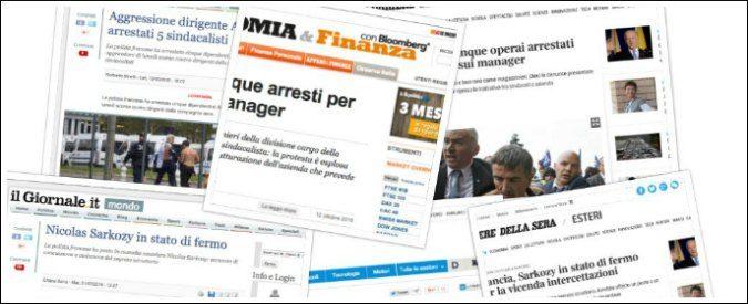 Stampa italiana, date ai traduttori quel che è dei traduttori