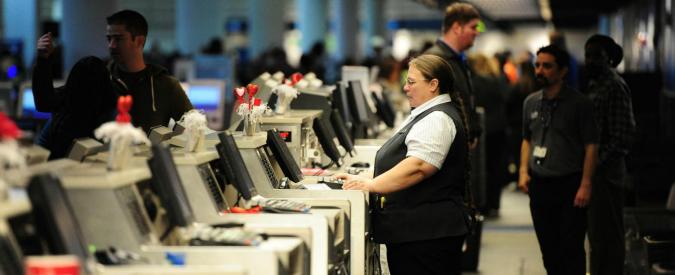 Electronic ban, vietare pc e tablet sugli aerei fa felici solo i mascalzoni