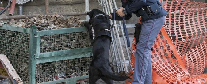 Roma, notte di controlli: 170 francesi fermati, foglio di via per 7 antagonisti veneti, spranghe trovate nelle siepi