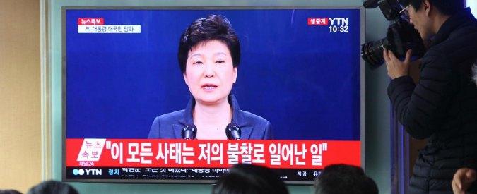 Corea del Sud, Corte costituzionale conferma impeachment della presidente Park. Scontri in piazza: 2 morti