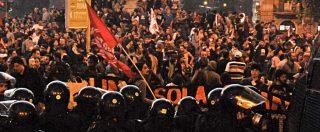 Trattati di Roma, la sinistra movimentista divisa in piazza. Timore black bloc per la manifestazione degli Euro-Stop