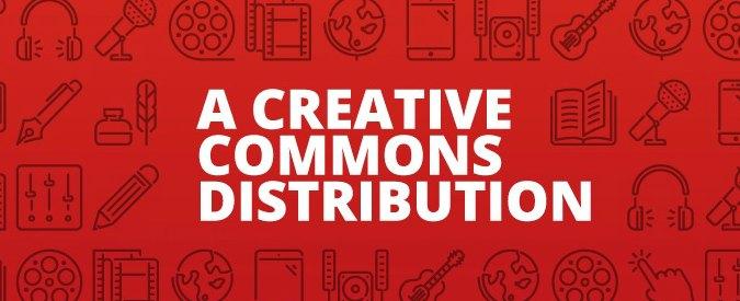 """Open Ddb, la piattaforma on demand di opere creative commons. """"Per acquistare basta una donazione"""""""