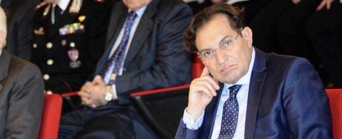 Consip, ex ad citato in intercettazioni ora è consulente Regione Sicilia: Crocetta chiede spiegazioni ad assessore