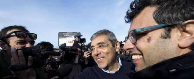 Visite in carcere a Totò Cuffaro, 28 rinviati a giudizio per falso: ci sono anche Calogero Mannino e Mirello Crisafulli