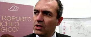"""Consip, De Magistris: """"Romeo imprenditore tentacolare. Contento di averlo estromesso da gestione patrimonio di Napoli"""""""