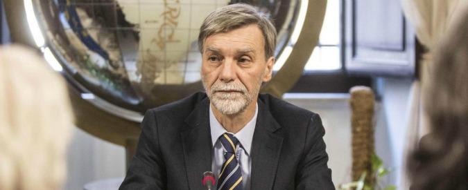 Porti, Delrio 'avverte' il Garante dei trasporti: le concessioni sono competenza del Ministero