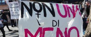 """Sciopero 8 marzo, cortei in tutta Italia. Mattarella: """"Via ostacoli a parità. Femminicidio è emergenza sociale"""""""