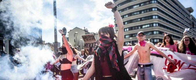 8 marzo: auguri, donne limitate!
