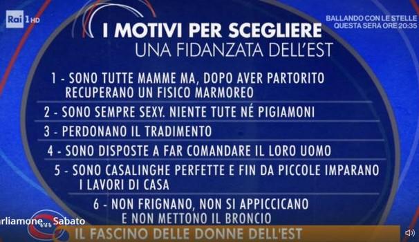 Paola Perego, la figlia insulta Monica Maggioni su Facebook