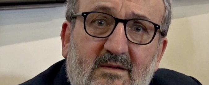 """Congresso Pd, Emiliano presenta la sua mozione: """"Non saremo il partito di banchieri e petrolieri"""""""