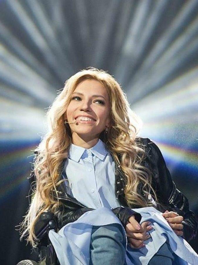 """Eurovision 2017, la candidata russa bandita dall'Ucraina. Mosca protesta: """"Disumano"""""""