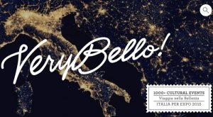 very bello logo