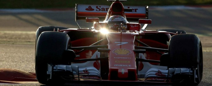 Formula 1 2017, il via da Melbourne sperando in una Ferrari competitiva per battere la Mercedes e la noia