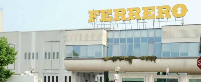 Ferrero compra il produttore Usa di cioccolato Fannie May per 107 milioni