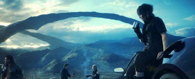 Il Drago d'Oro 2017 e la lingua 'fantasy' dei videogiochi