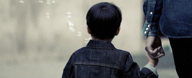 Genitori e figli, è peggio una parolaccia o una cattiveria?