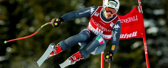 Sci, dominio Italia nelle Finali di discesa ad Aspen: Fill vince la coppa, Paris la gara