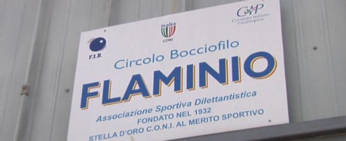 Roma, il potente circolo di bocce Flaminio e la concessione trentennale controversa (su cui i giudici devono decidere)