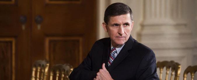 Usa, Flynn pronto a deporre sul Russiagate in cambio dell'immunità