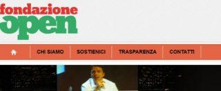 """Consip, M5s: """"Renzi tiri fuori le donazioni di Romeo alla sua fondazione"""". Il Pd: """"Usano due pesi e due misure"""""""
