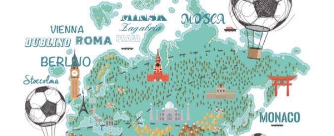 Football City Guides, le guide per scoprire l'anima calcistica delle città europee