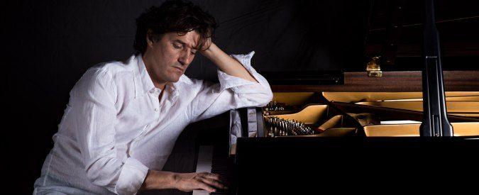 I 'Piani Diversi' di Francesco Grillo alla Casa della Musica il 31 marzo