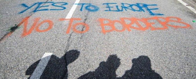 """""""Terrorismo slegato da immigrazione. 94% di attacchi fatti da persone nate e cresciute in Europa"""""""