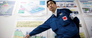 Fukushima, sei anni dopo: bonifiche a rilento e l'ombra dello sfruttamento di lavoratori senzatetto e stranieri