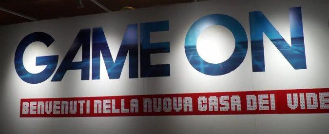 Game on 2.0 a Roma, videogiochi vintage con un occhio al futuro