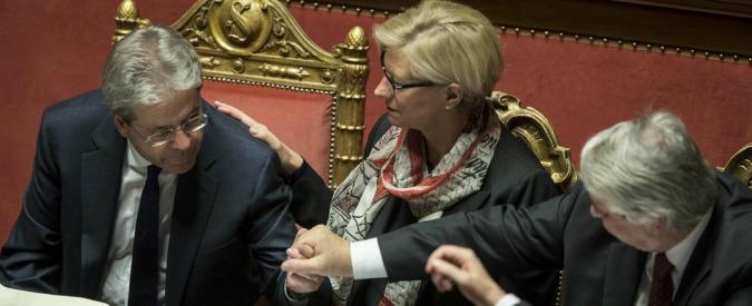 """Referendum voucher, ok in commissione: abolizione dei buoni-lavoro. Landini: """"Obiettivo raggiunto"""". Ap: """"Voteremo no"""""""