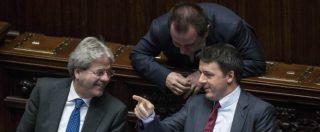 Rosatellum, il Pd blinda la legge elettorale dei nominati: il governo pone la fiducia, grida in Aula. Ok dal Quirinale