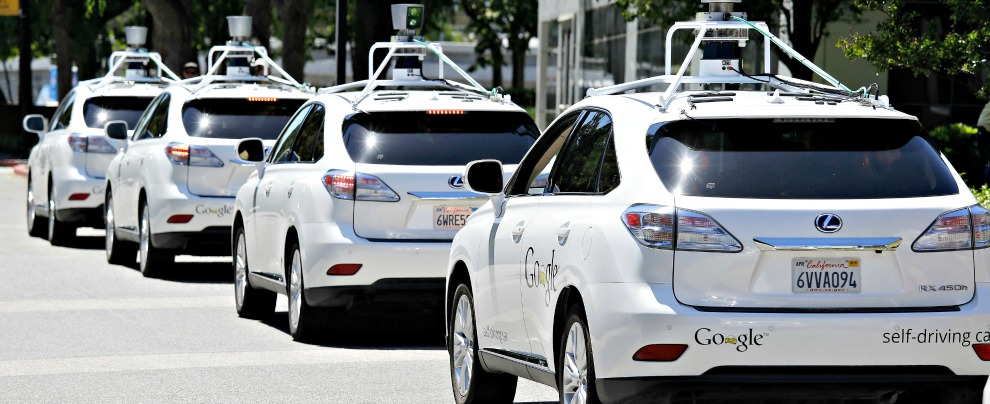 Guida autonoma, test senza conducente e comandi. Ora tocca alla California