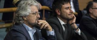 M5s Genova, Grillo e Di Battista indagati per diffamazione dopo la querela dell'ex candidata Cassimatis