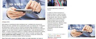 """Genova, Grillo toglie simbolo alla candidata scelta dalla base: """"Nuovo voto, dovete fidarvi di me"""""""