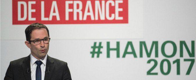 Elezioni Francia 2017, perché Hamon mi piace tanto (e quindi perderà)