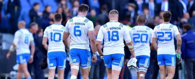 Rugby, Italia-Georgia 28-17, respinti i 'barbari'. Gli azzurri sono salvi, per ora