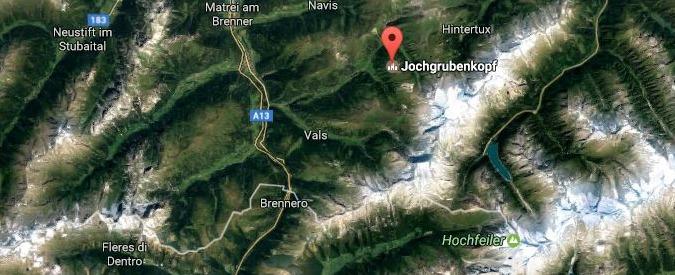 Austria, valanga a 20 km dal confine italiano: 4 scialpinisti svizzeri morti