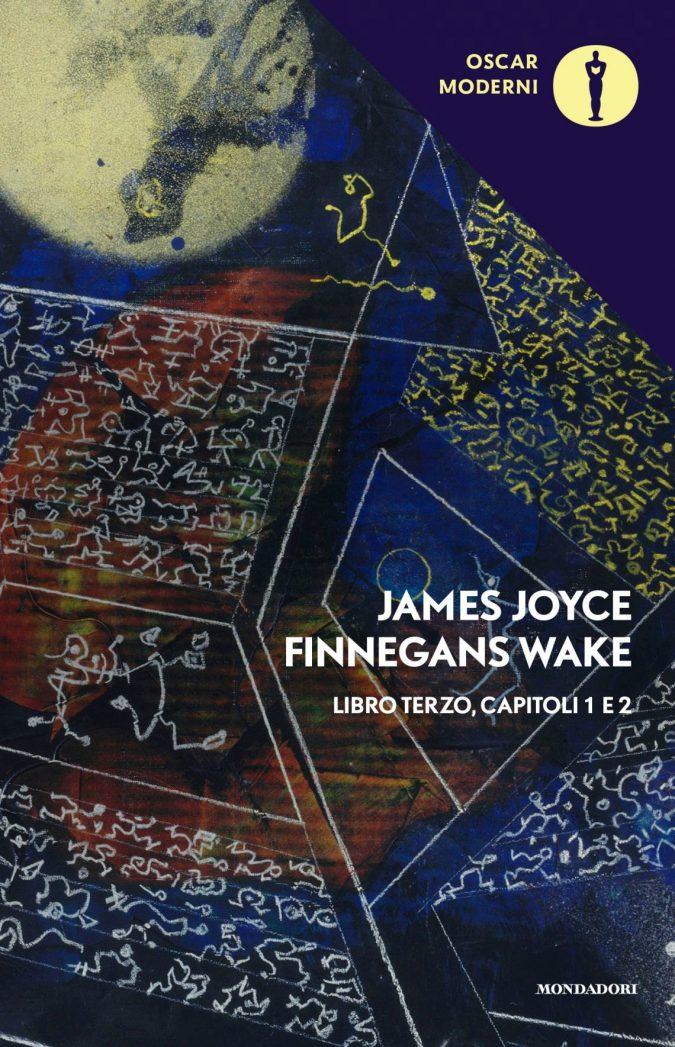 """Finnegans Wake, Joyce l'internazionalista chiama la sua Irlanda alla """"Irexit"""" dal giogo di Londra. Reinventando l'inglese"""