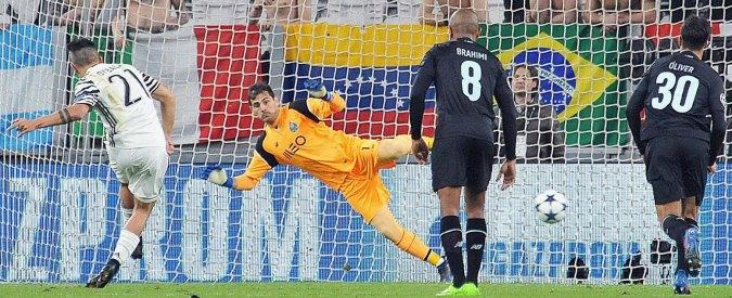 Juventus-Porto 1-0: bianconeri di nuovo tra le big d'Europa dopo la delusione del 2016
