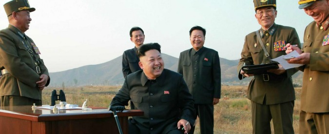 """Nord Corea, """"escalation causata da svolta di Trump. Ma Pyongyang non è la Siria, ha potenza militare e può rispondere"""""""