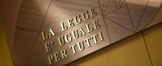 Legittima difesa, chi scrive le leggi in Italia?