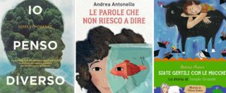 Giornata mondiale autismo: ecco i libri che raccontano storie, emozioni e voglia di lottare contro le ingiustizie